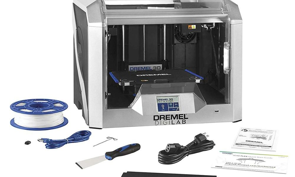 Best 3D Printer For School and Education