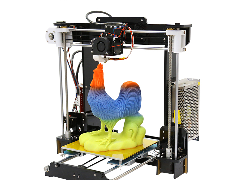 Monoprice Select Mini 3D Printer V2 Review
