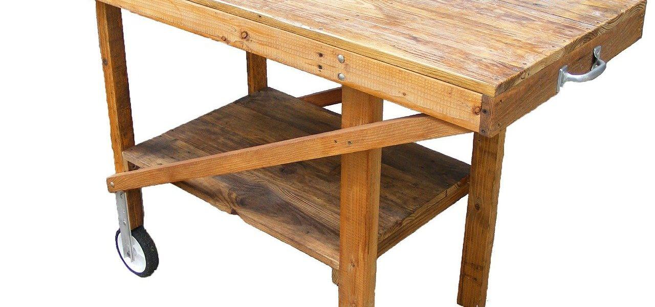 Best Table for 3D Printer