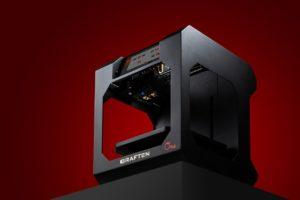Best Dual-Extruder 3D Printer