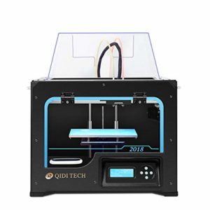 QIDI Tech 1 3D Printer Review