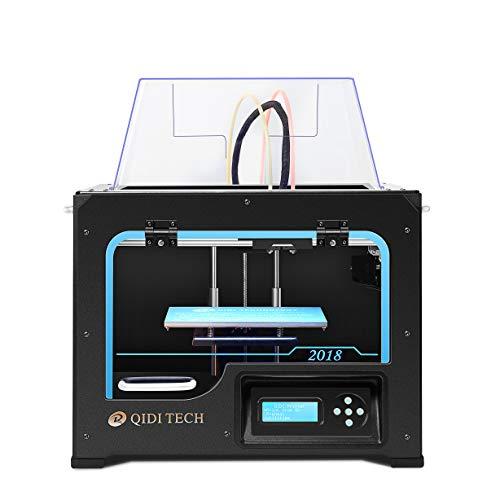 QIDI Tech 1 3D Printer Review