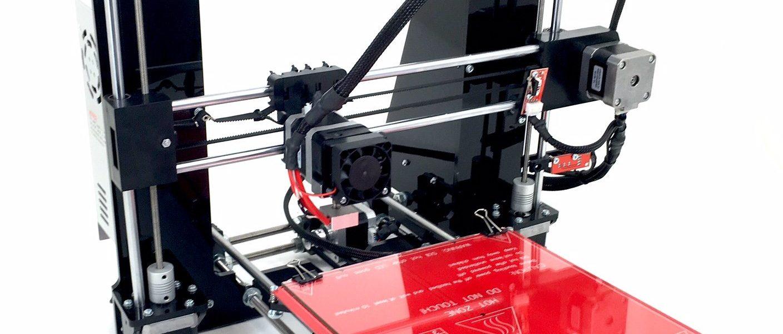 Best RepRap 3D Printers